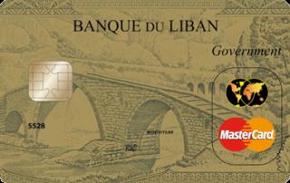 BDL MasterCard
