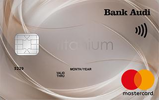 MasterCard Titanium