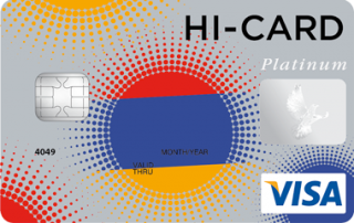 Hi-Card Platinum