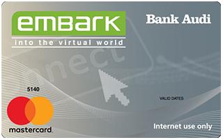 MasterCard Embark