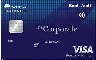 The Corporate Cedar Miles