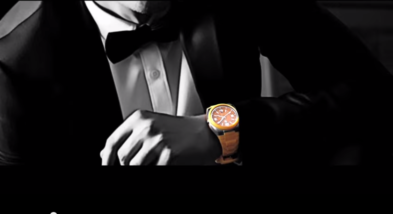 Tap your watch and pay like never before with Tap2Pay NFC Watch from Bank Audi