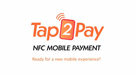 A journey in the life of a Tap2Pay user With Bank Audi