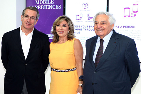 """bank audi launches the """"emall"""" platform, a window for lebanese"""