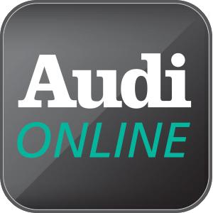 Audi Online Logo