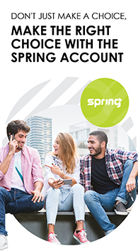 Spring Account